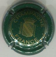 CAPSULE-CHAMPAGNE DUVAL LEROY N°11 - Duval-Leroy