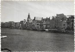 Le Croisic - Le Port Et Les Quais - Le Croisic
