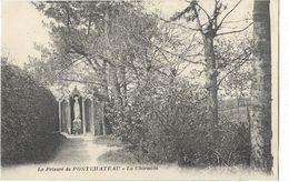 Le Prieuré De Pontchâteau - La Charmille - Pontchâteau