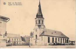 Kerk - Bornem