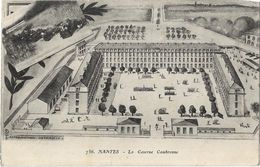 Nantes - La Caserne Cambronne - Nantes