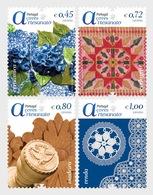 Portugal 2015 Set - Azores Handicraft - 1910-... República