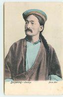 Darjeeling - Himalaya - Bhutia Man - Bhutan