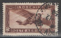 Indochine - YT PA 47 Oblitéré - Luftpost