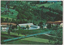 Italie,ABRUZZO,TERAMO,e Isola Del Gran Sasso Italia,istituto Biblico Evangelico,centro Evangelico,rare - Teramo
