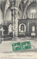 Rocamadour - Intérieur De L'Eglise Paroissiale - Rocamadour