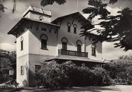 11851-VILLAGGIO DUCA DEGLI ABRUZZI(SOMALIA)-EX COLONIE ITALIANE-FG - Guerra 1939-45