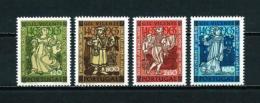 Portugal  Nº Yvert  977/80  En Nuevo - Nuevos