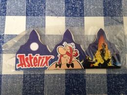Couronne Des Rois Asterix Et Obelix Pasquier - Fèves