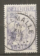 Yv. COB N° 382  (o)  1f75+25c   Antituberculeux  Cote  20  Euro BE  2 Scans - Belgien