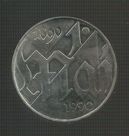 DDR - 10 MARK ( 1990 - International Labor Day  ) Eastern Germany / Germania Est / Deutschland - Altri