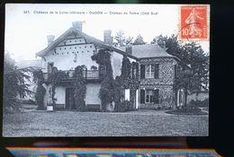 OUDON - Oudon