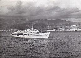 Ship Jugoslavija Jadrolinija Yugoslavia 1961 - Altri