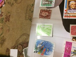 NICARAGUA AGRICOLTURA - Stamps