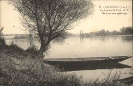 60708358 Langeais Langeais Loire Pont  * / Langeais /Arrond. De Chinon - Langeais