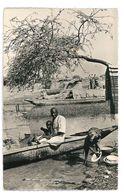CPSM NIGER NIAMEY ESCALE AU PORT DE PECHE - Niger
