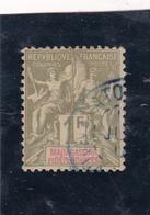 Madagascar  N°40 - Madagascar (1889-1960)