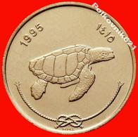 Maldives, 50 Lari 1995 - Maldives