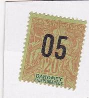 Dahomey  N°36 - Dahomey (1899-1944)