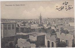 PRES LIBAN,ASIE,ASIA,SYRIE, SYRIA,HAMA EN 1922,HAMATH,EPIPHANIA,PHOTO WATTAR ALEP - Syrie