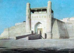 1 AK Usbekistan * Die Zitadelle Ark In Buchara - Residenz Der Khane Und Emire Von Buchara * - Uzbekistan