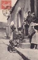 76 / DIEPPE / MAISON DE PECHEURS / RARE ET TRES BELLE CARTE / LL 3054 - Dieppe