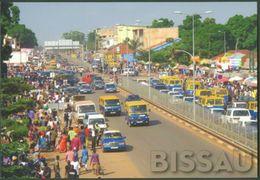 Guine Bissau Guinea Afrique Africa - Guinea-Bissau