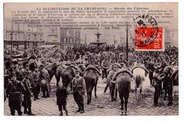 0857 - Epernay ( 51 ) - La Délimitation De La Champagne - N.D.phot. -n°35 - - Epernay