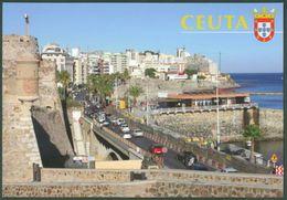 Spain Espana Ceuta Africa Afrique - Ceuta