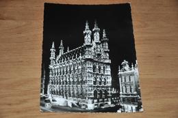 913- Louvain - Leuven. Hôtel De Ville - Stadhuis - Leuven
