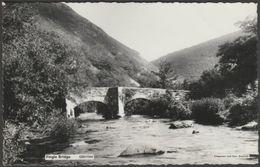 Fingle Bridge, Drewsteignton, Devon, C.1960s - Chapman RP Postcard - Other