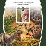 SOLOMON ISLANDS  2018 Charles Darwin  S201802 - Salomoninseln (Salomonen 1978-...)