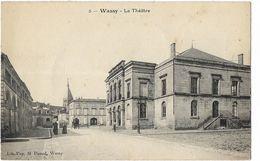 Wassy - Le Théâtre - Wassy