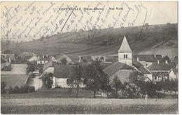 Dinteville - Vue Nord - Francia