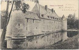 Dinteville - Château - Frankreich