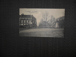 Hasselt  :   Place Léopold - Hasselt