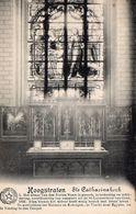 Hoogstraten - Ste Katharinakerk - Hoogstraten