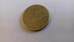 PIECE DE 50 CT D' EURO  ESPAGNE 2002 - España