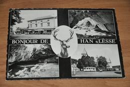 927- Han S/Lesse Hotel Des Voyageurs - Rochefort