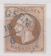 HANNOVER  MI N° 19 - Baden