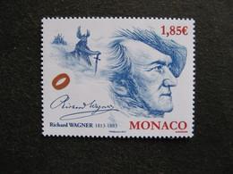Monaco:  TB N°2877, Neuf XX . - Nuovi