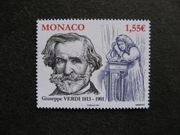 Monaco:  TB N°2876, Neuf XX . - Nuovi