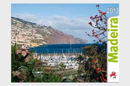 Portugal 2013 Year Collections - Year Pack 2013 (Madeira) - Ungebraucht