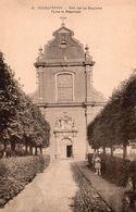 Hoogstraten - Kerk Van Het Begijnhof - Met Animatie - Hoogstraten