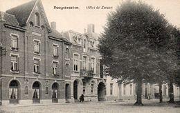 Hoogstraten - Hotel De Zwaan- Met Animatie - Hoogstraten