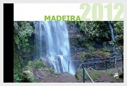 Portugal 2012 Set - Madeira Year Pack 2012 - Ungebraucht