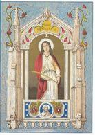 HEI3/ S. PELAGIE      PRACHTIGE LITHO     14,50/20,50 Cm - Religion & Esotericism