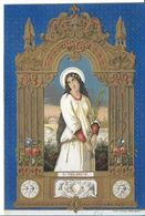 HEI3/ S. PHILOMENE     PRACHTIGE LITHO     14,50/20,50 Cm - Religion & Esotericism