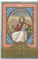 HEI 5/ S LUC  PRACHTIGE LITHO     14,50/20,50 Cm - Religion & Esotericism
