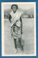 AFRICA ORIENTALE RAGAZZO SOMALO NON VG. - Somalie